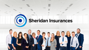 Meet the Sheridan Team