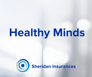 Healthy Minds Insurance